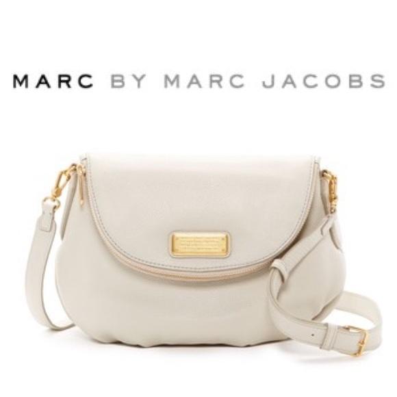 Marc by Marc Jacobs Natasha Leather Crossbody Bag 6ea7430017a71